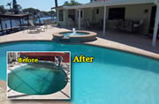 Complete Pool Renovations