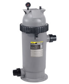 CS Cartridge Filter