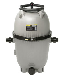 CV Cartridge Filter