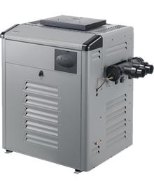 Legacy Gas Heater
